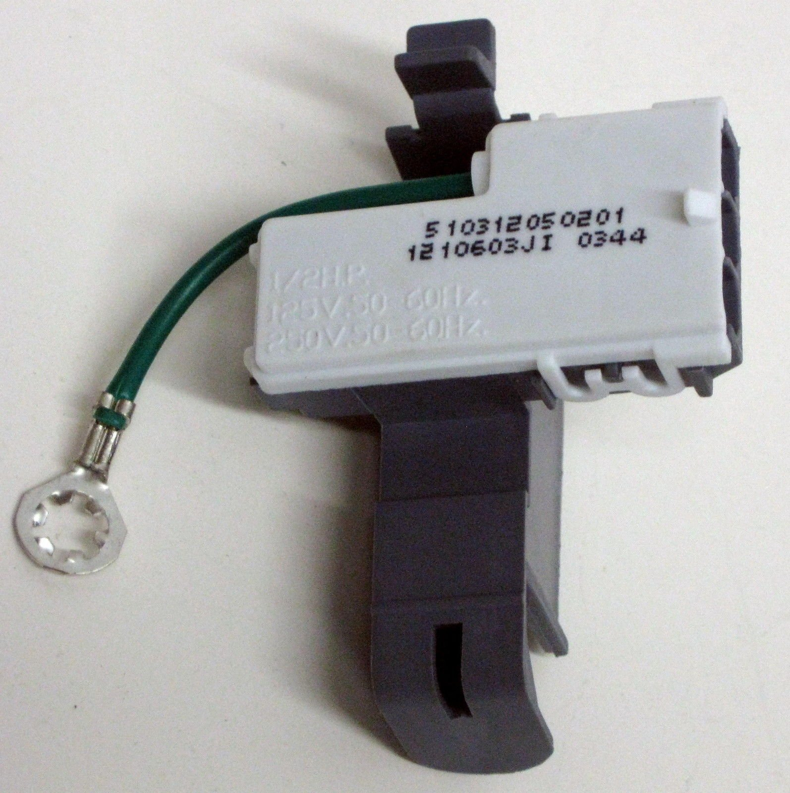 GSParts Washing Machine Lid Switch for Whirlpool WP8318084 AP6012742 PS11745957