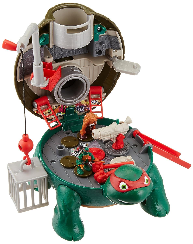 Teenage Mutant Ninja Turtles Micro Mutant Raphael