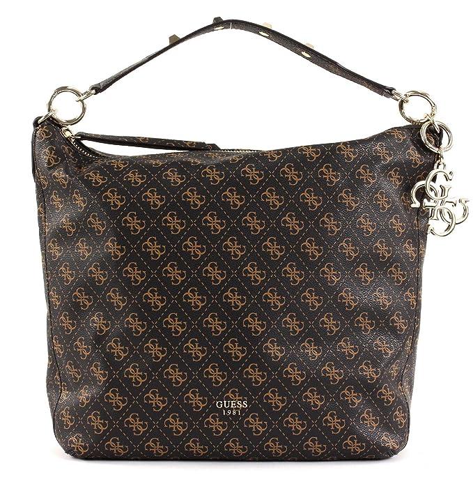GUESS HWSE7103020 WOMAN BAG Women GENERICA: Amazon.co.uk