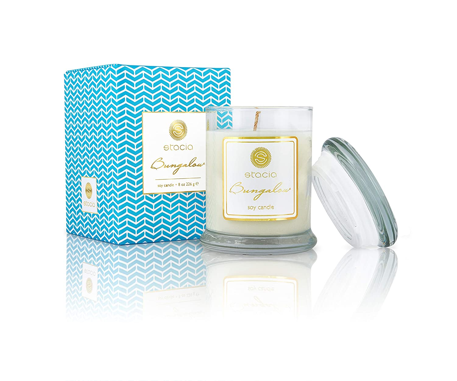 Bungalow Soy Candle (Bungalow)