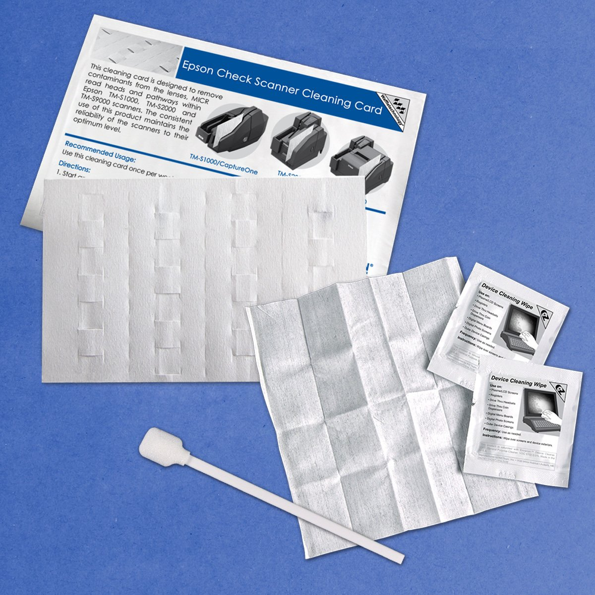 Epson CaptureOne Cleaning Kit