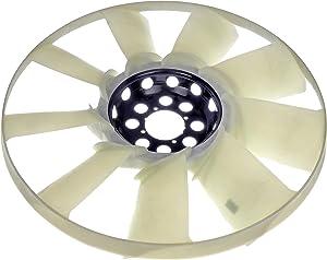 Dorman 620-058 Radiator Fan Blade