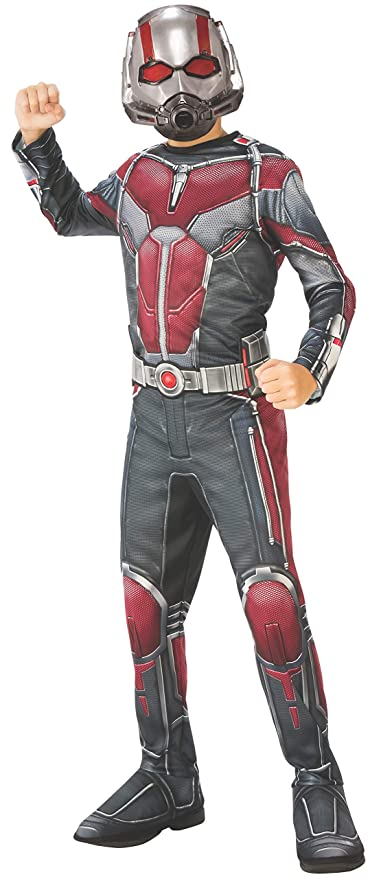 Rubies Ant-Man Boys Ant-Man Costume, Small