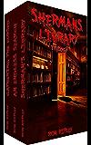 Sherman's Library Trilogy