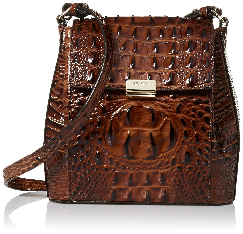 601d4b251 Brahmin Margo, black: Handbags: Amazon.com