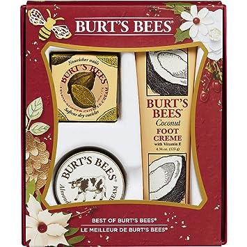 9c31a12ecf Amazon.com   Burt s Bees Best of Burt s Gift Set