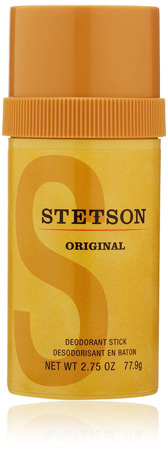 outlet store sale reasonably priced outlet boutique Buy Stetson Stick Deodorant by Stetson, 2.75 Fluid Ounce by ...