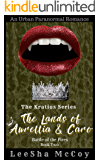 The Lands of Aurellia & Caro 2: Battle of the Pires (The Kratius Series)