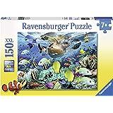 Ravensburger Underwater Paradise Puzzle 150pc,Children's Puzzles