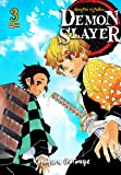 Demon Slayer - Kimetsu No Yaiba Vol. 3