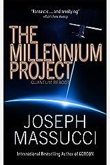 The Millennium Project: Quantum Reboot Kindle Edition