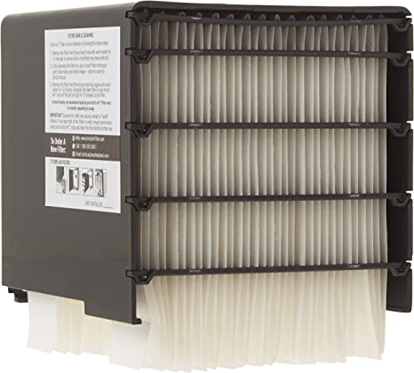 Arctic Air Replacement Filter White Home Kitchen