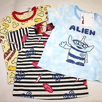1de7c68e830c4 Disney(ディズニー) ディズニー ベビー服 子供服 福袋 サイズ90 90サイズ 男の子 Tシャツ