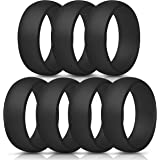 ThunderFit Silicone Rings