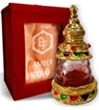 Real & Natural Attars 12ml Gift Pack of