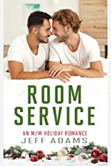 Room Service: An M/M Holiday Romance Kindle Edition