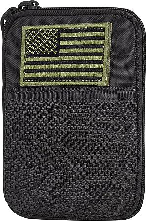 Condor Pocket Pouch/US Patch