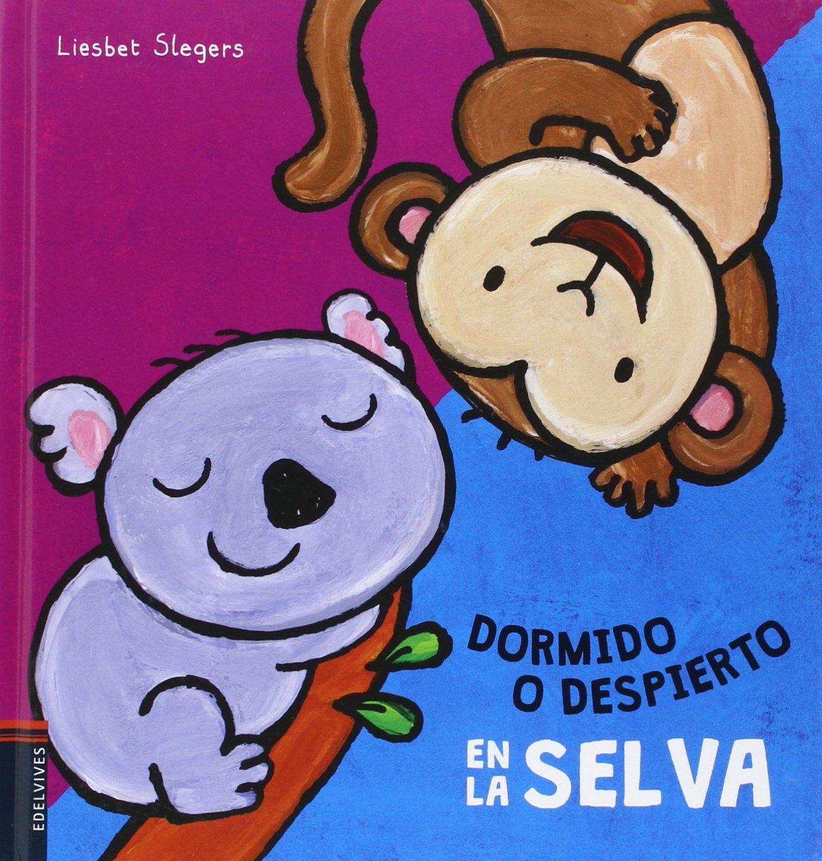 Dormido o despierto en la selva (Spanish Edition) ebook
