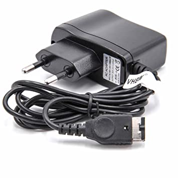 Cargador 220V Compatible con Nintendo DS/NDS: Amazon.es ...