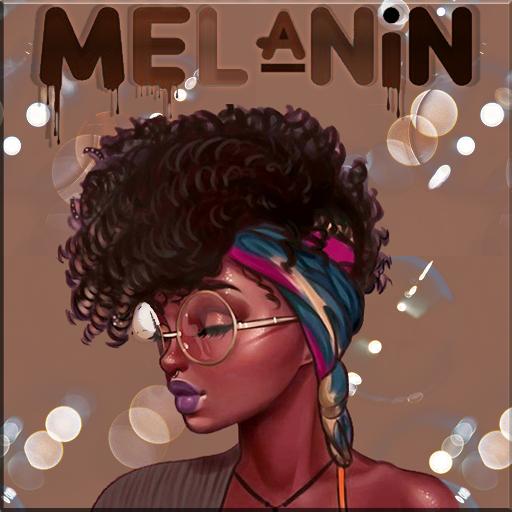 (Melanin Wallpapers)
