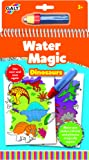 Galt Toys Water Magic Dinosaurs