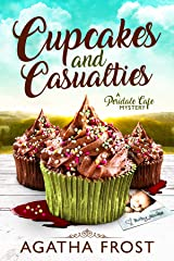 Cupcakes and Casualties (Peridale Cafe Cozy Mystery Book 11)