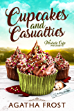 Cupcakes and Casualties (Peridale Cafe Cozy Mystery Book 11) (English Edition)