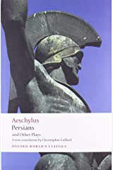 Persians and Other Plays (Oxford World's Classics) Paperback