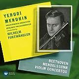 Beethoven & Mendelssohn: Concertos pour Violon