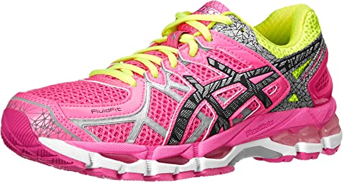 ASICS Women's GEL Kayano 21 Lite Show Running Shoe