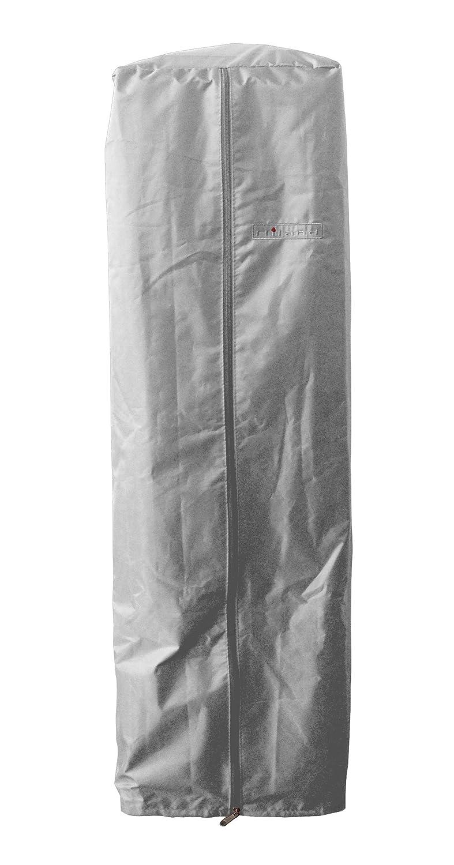 AZ Patio Heaters Cover for Table Top Glass Tube, Black HVD-GTTCV-B