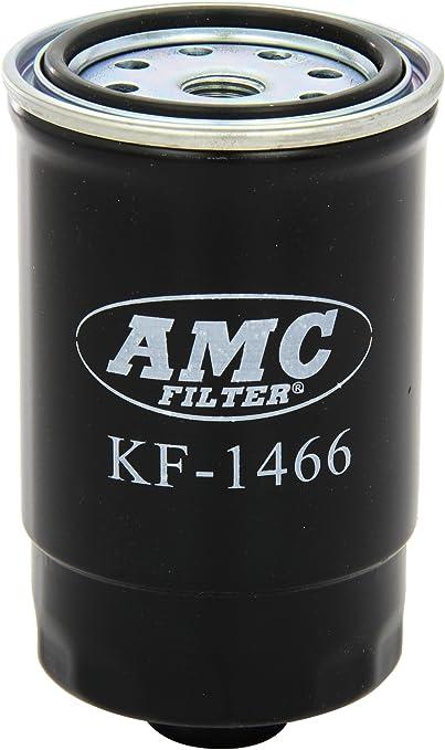 Amc Filter Kf 1466 Kraftstoff Filter Auto