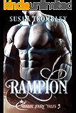 Rampion: Cosmic Fairy Tales
