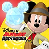 Quest for the Crystal Mickey - Mickey Mouse Clubhouse - Disney Junior Appisodes