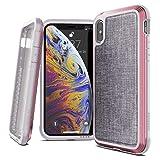 X-Doria iPhone X, iPhone Xs Case, Defense Lux