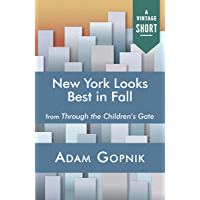 New York Looks Best in Fall (A Vintage Short) (English Edition)