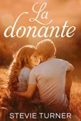 La donante (Spanish Edition) Kindle Edition