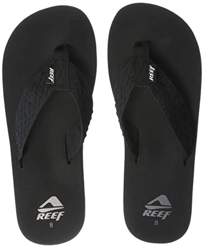 db27101a8 Amazon.com  Reef Men s Smoothy  Reef  Shoes