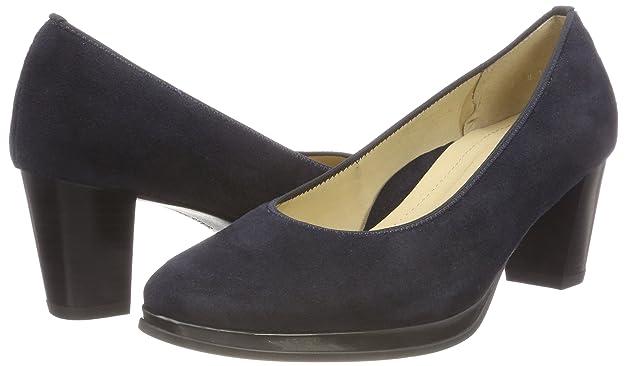 Escarpins Sacs Chaussures et 1213436 Femme ARA Orly Fqx0UvwfE