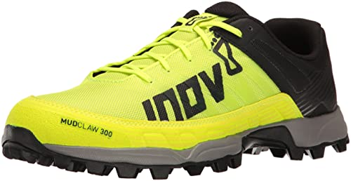 Inov-8 Mudclaw 300 Trail Runner Review