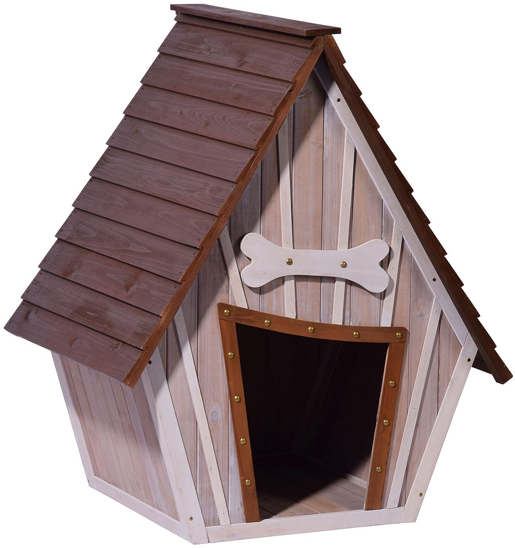 nanook hunde h hle hunde haus cosy f r gro e hunde xl und xxl wildleder optik braun grau. Black Bedroom Furniture Sets. Home Design Ideas