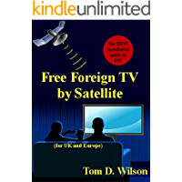 Free Foreign TV by Satellite
