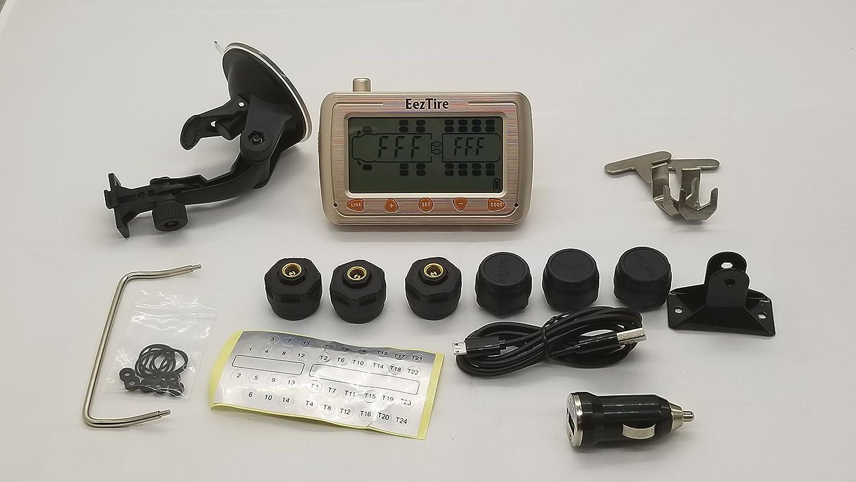 EezTire T515 Tire Pressure Monitoring System