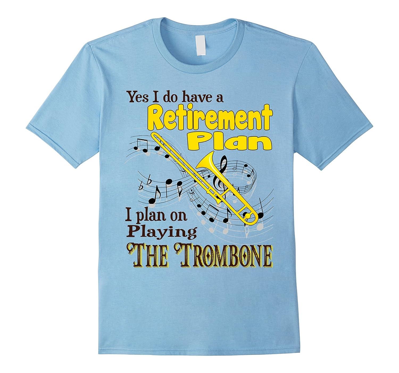 Funny retirement t-shirt retired tee shirt funny retired saying tshirt mens blue