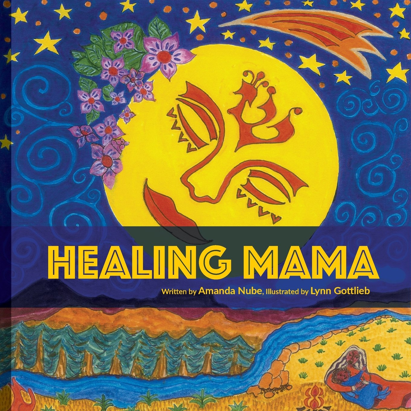 Download Healing Mama PDF
