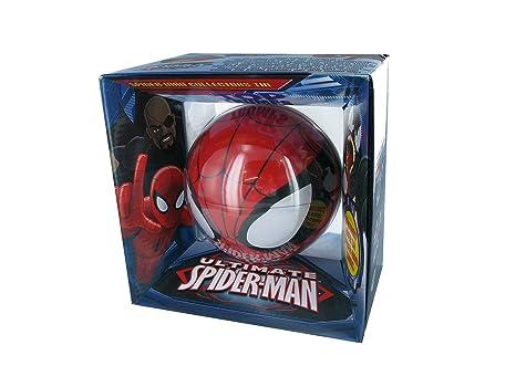 Top Trumps Juego de cartas Spiderman Araña, para 2 o más ...