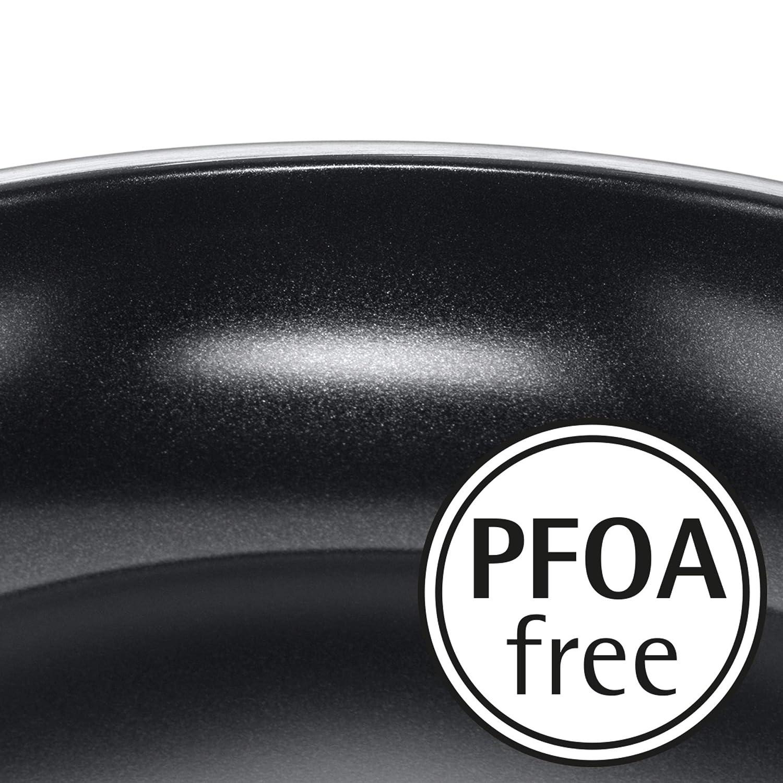 WMF 748026021 Padella in acciaio INOX Cromargan 18//10