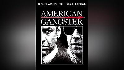 American Gangster (4K UHD)