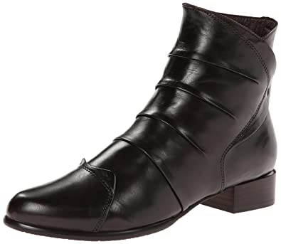 Everybody Women's Farley Boot, T.Moro Dark Brown, 36 EU/6 M