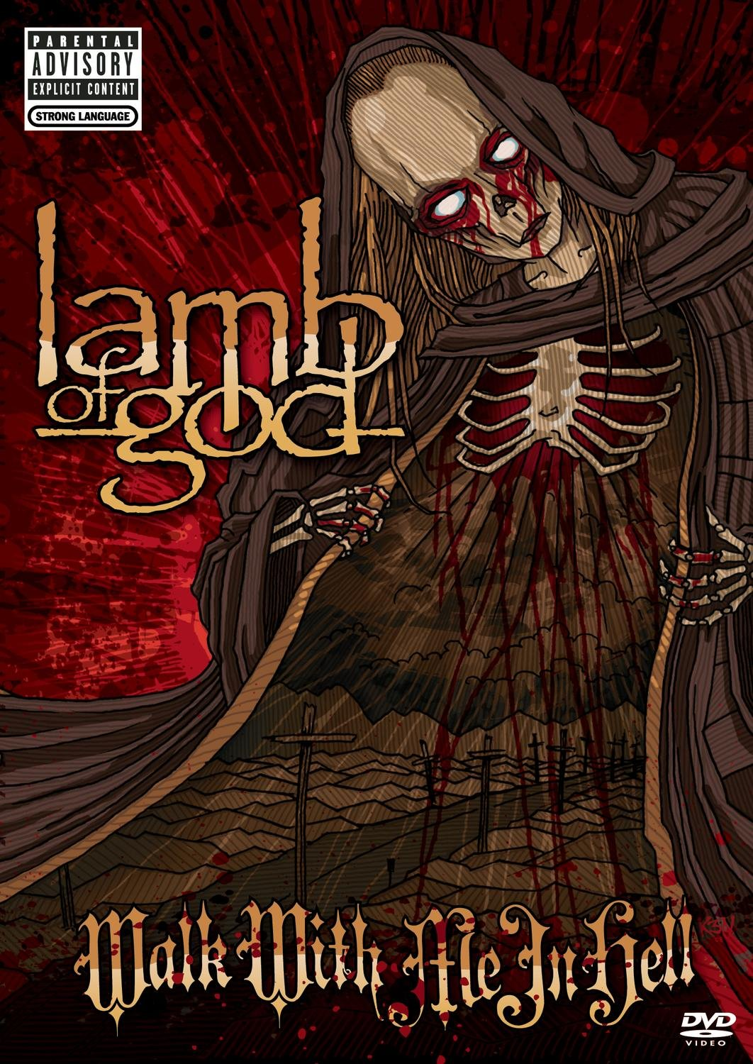 Amazon Walk With Me In Hell Lamb Of God Movies Tv